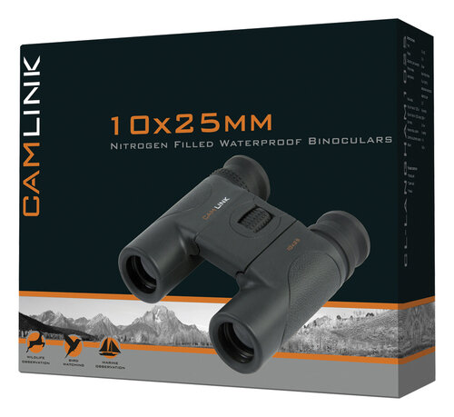 CamLink 10x25 mm - 5