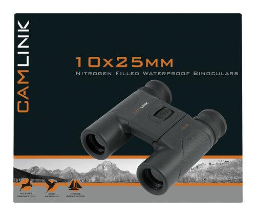 CamLink 10x25 mm - 6