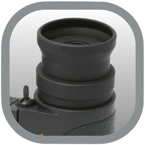 CamLink 8x25 mm - 9