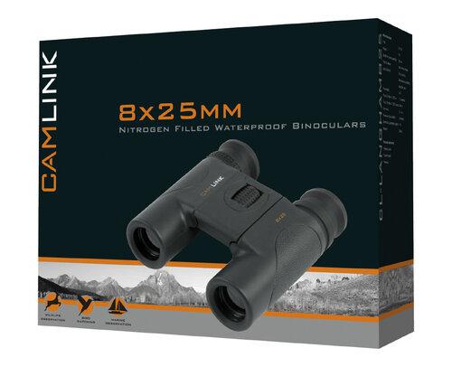 CamLink 8x25 mm - 11