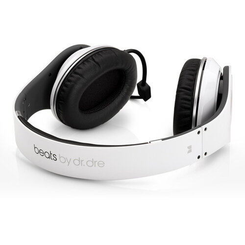 Beats by Dr. Dre Studio #4