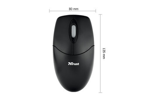 Trust Wireless Mouse #6