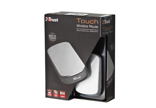 Trust XpertTouch Wireless #3