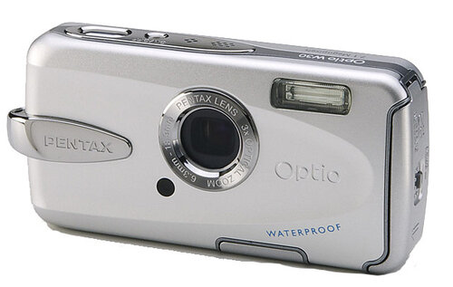 Pentax Optio W30 #6
