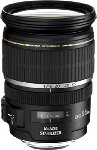 Canon EF-S 17-55mm f/2.8 IS USM #3
