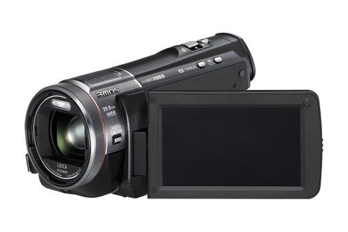 Panasonic HC-X900 - 2