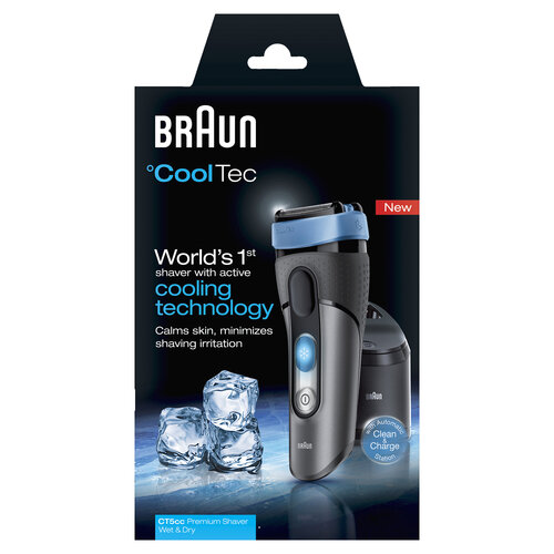 Braun CoolTec CT5cc #3