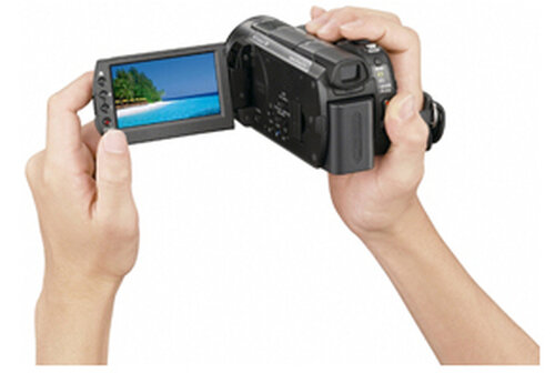 Sony HDR-XR500VE #6