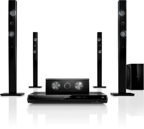 Philips HTB7590D #2