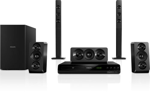 Philips HTD5540 - 1