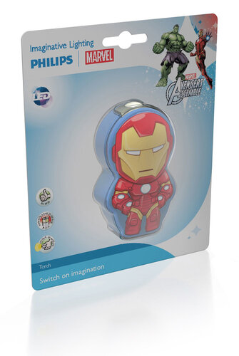 Philips Iron Man - 3