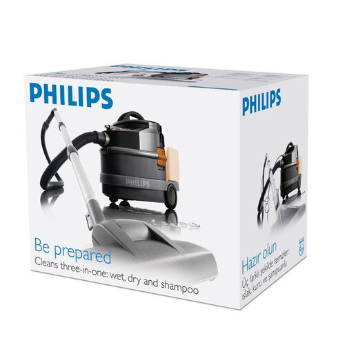 Philips Triathlon FC6843 #2