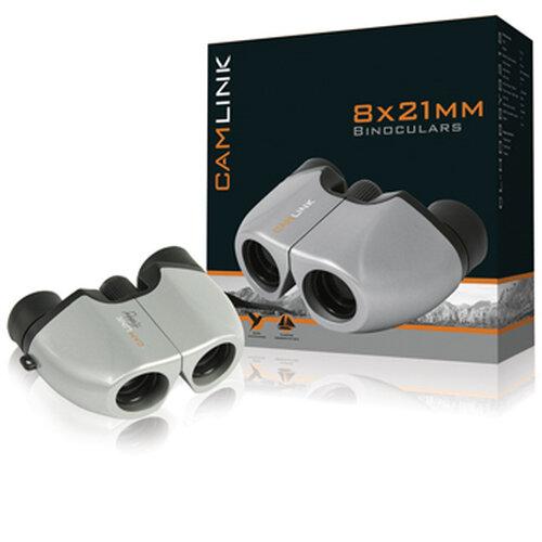 CamLink 8x21 mm - 4