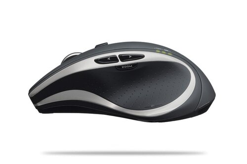 Logitech Performance Mouse MX #3