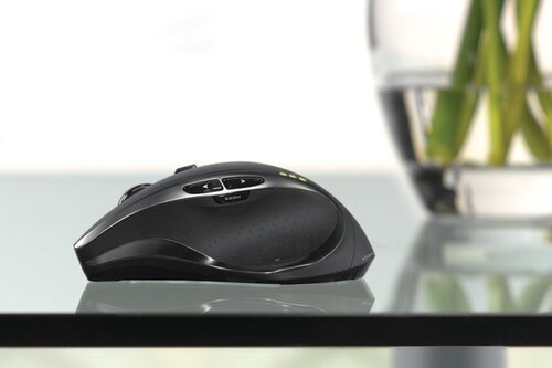 Logitech Performance Mouse MX #4