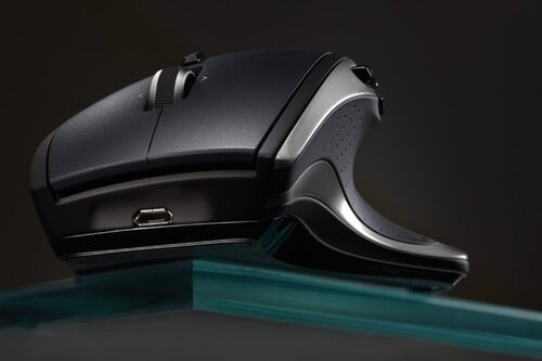 Logitech Performance Mouse MX #5