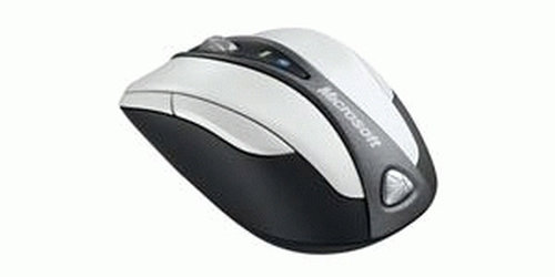 Microsoft Bluetooth Notebook Mouse 5000 #3
