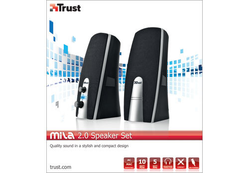 Trust MiLa - 4