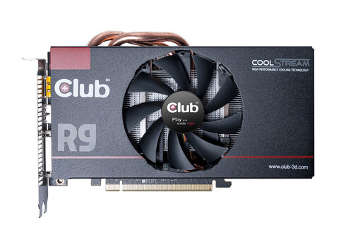 CLUB3D Radeon R9 270 royalQueen #4