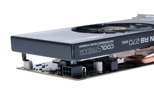 CLUB3D Radeon R9 270 royalQueen #6