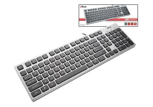 Trust Isla Keyboard - 4