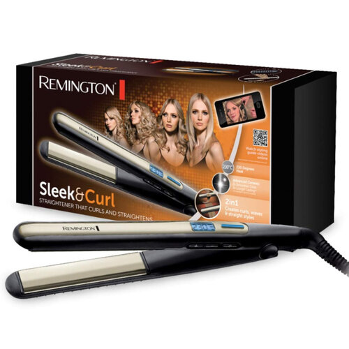 Remington Sleek & Curl S6500 #2