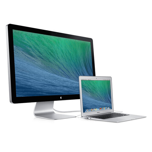 Apple Thunderbolt Display #5