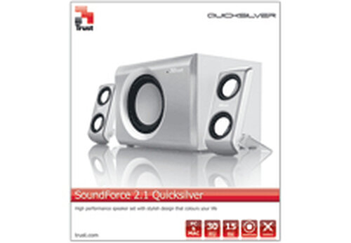 Trust SoundForce 2.1 Quicksilver - 3