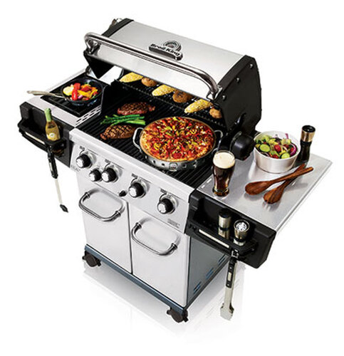 Broil King Regal 440 - 3