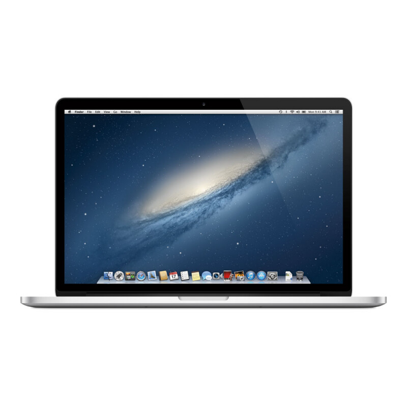 "Apple MacBook Pro 15,4"" Retina ME664N/A #1"