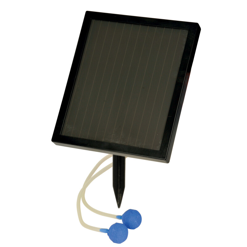 Hozelock Solar Air Pump #1