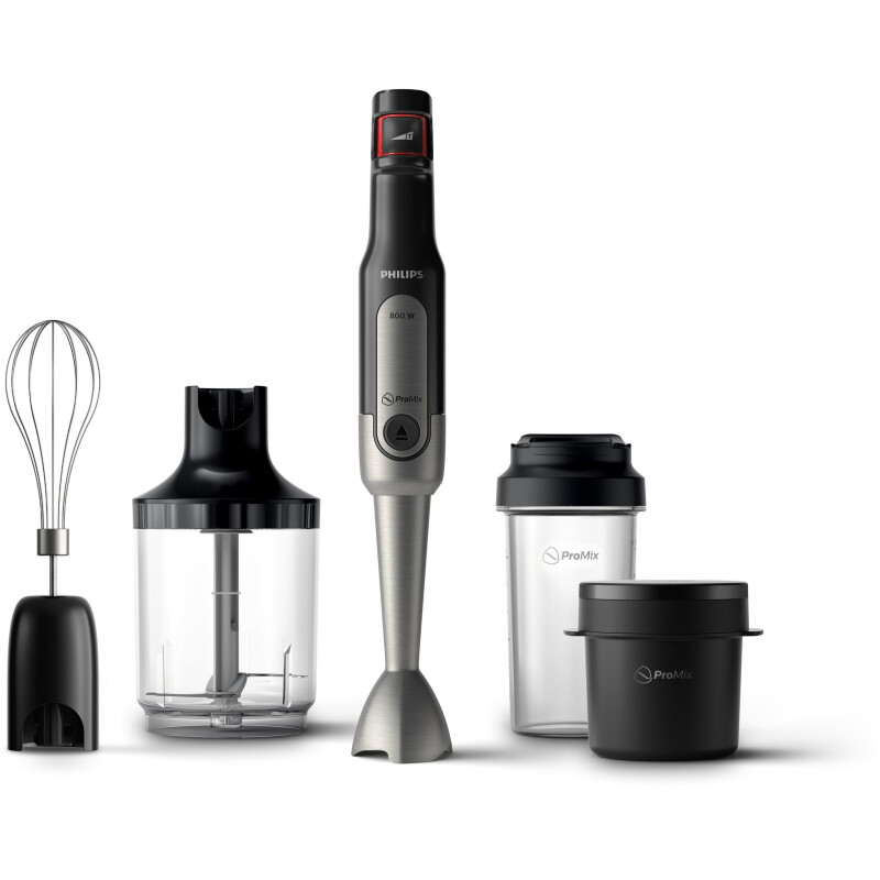 Philips Viva Collection HR2655 - 1
