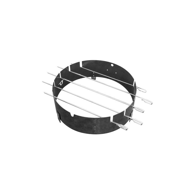 BarrelQ Big Shaslick Ring - 1