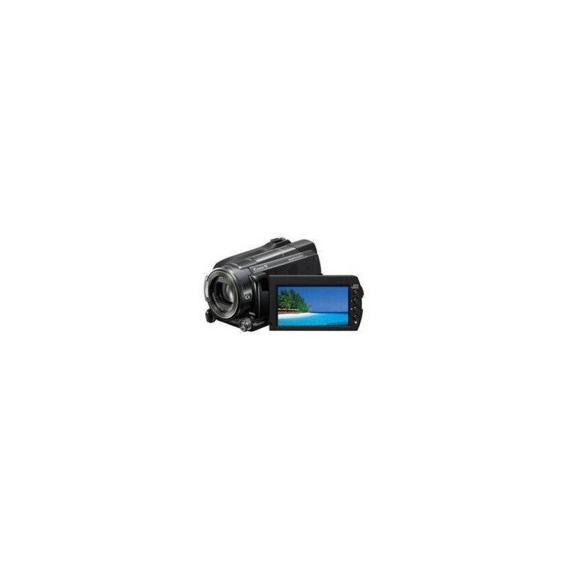 Sony HDR-XR500VE #1