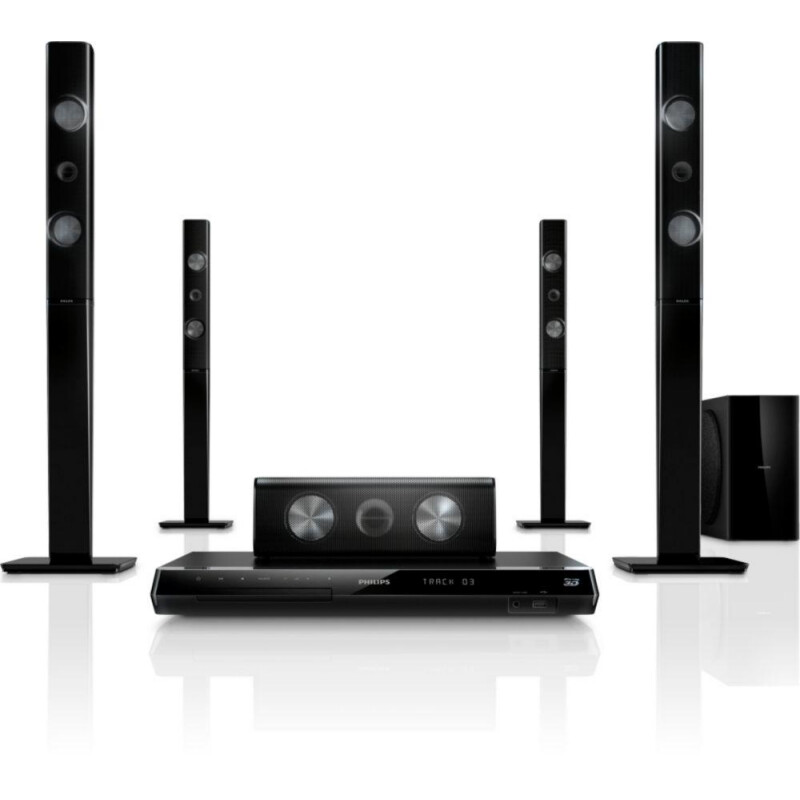 Philips HTB7590D #1
