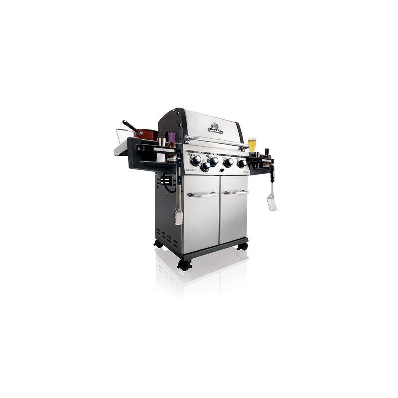 Broil King Regal 440 - 1