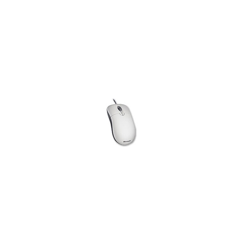 Microsoft Basic Optical Mouse #1