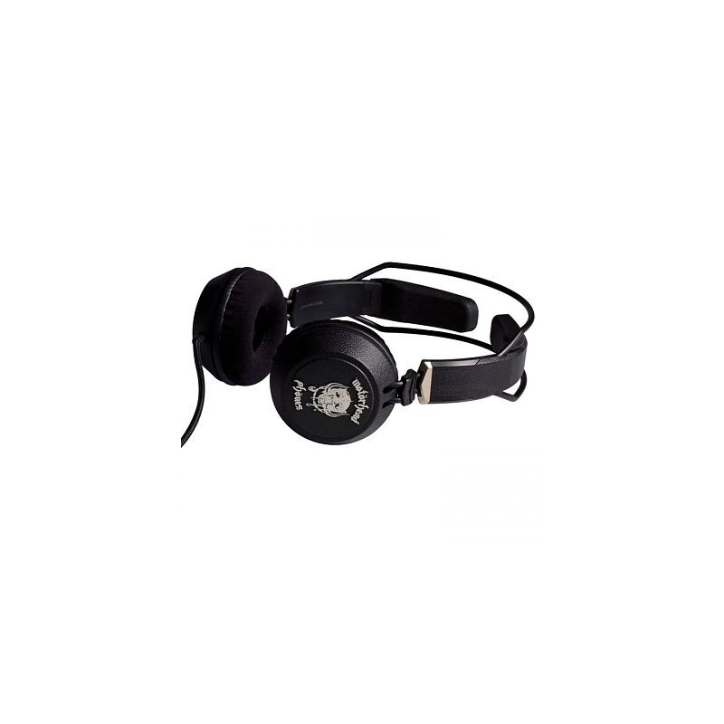 Motorhead phones Bomber #1