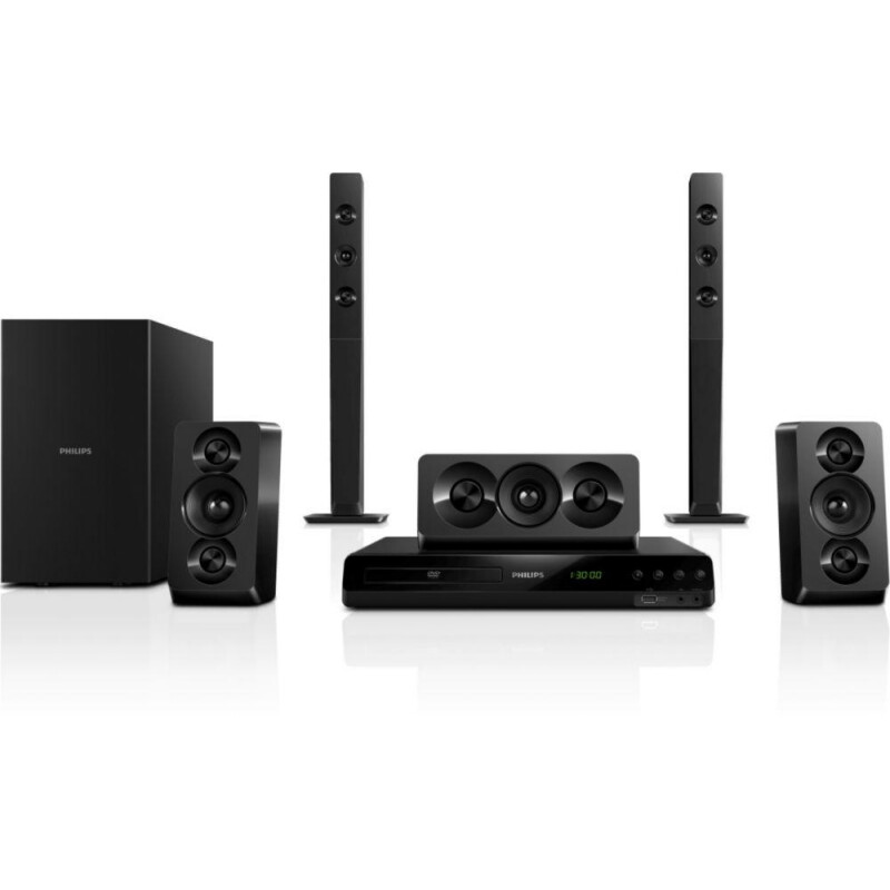 Philips HTD5540 - 2