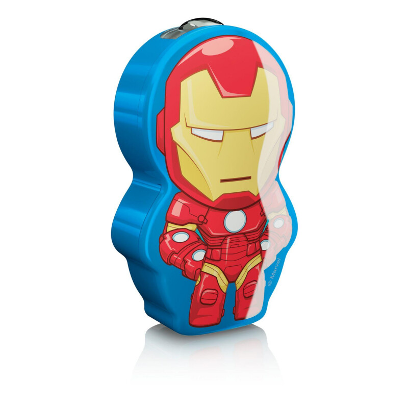 Philips Iron Man - 1