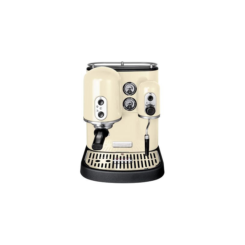 KitchenAid Artisan Espressomachine #1