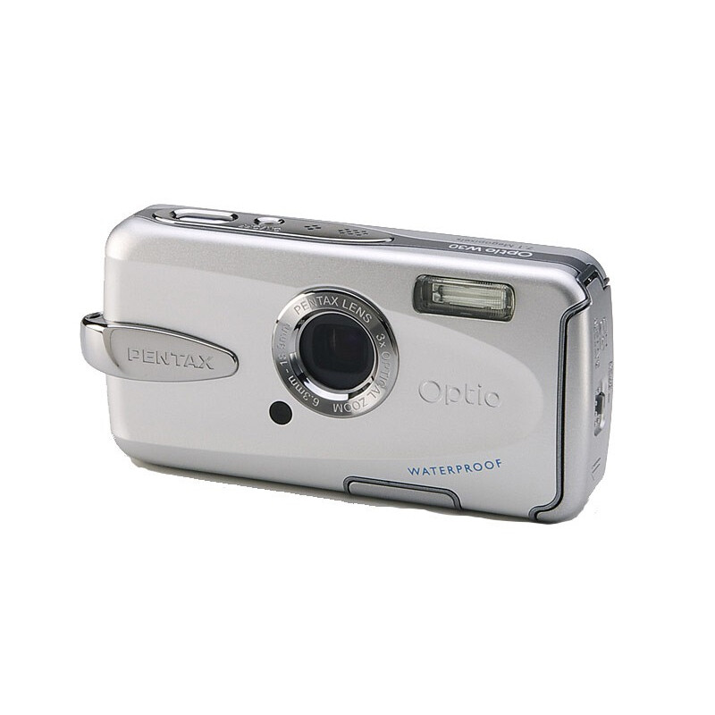 Pentax Optio W30 #1