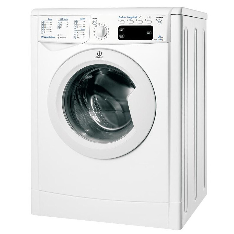 Indesit IWE 61051C ECO EU - 1