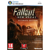 Bethesda Fallout: New Vegas Ultimate Edition (PC)
